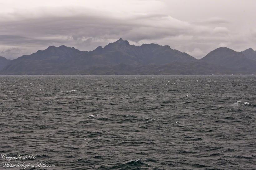Gulf of Penas