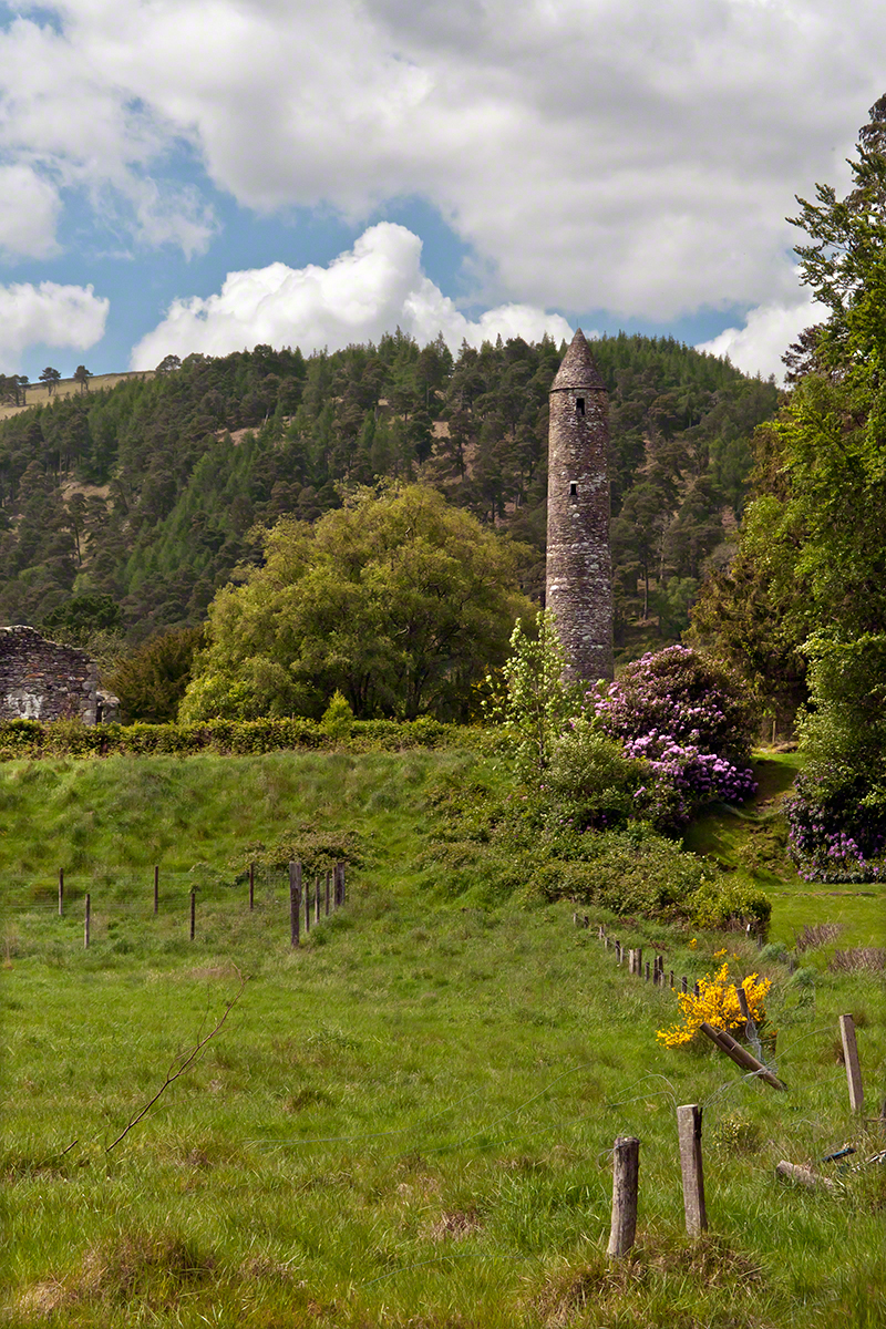 The Cloigtheach of Glendalough– CLICK ME!!!!