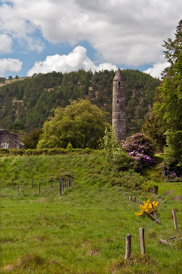 The Cloigtheach of Glendalough– CLICK ME!!!!