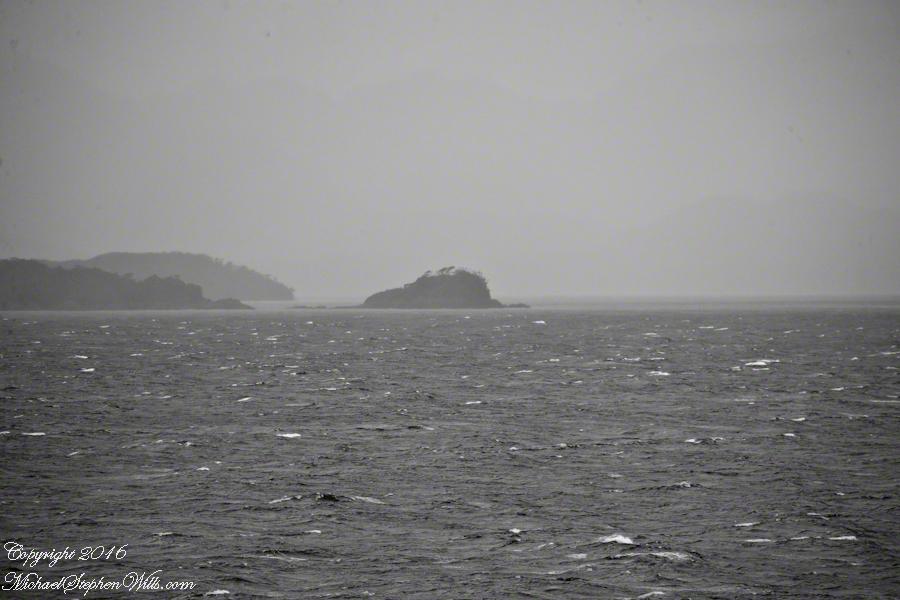 Scylla Island