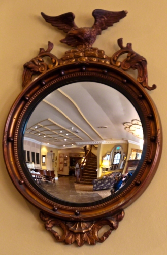 Framed Convex Mirror– CLICK ME!!!!