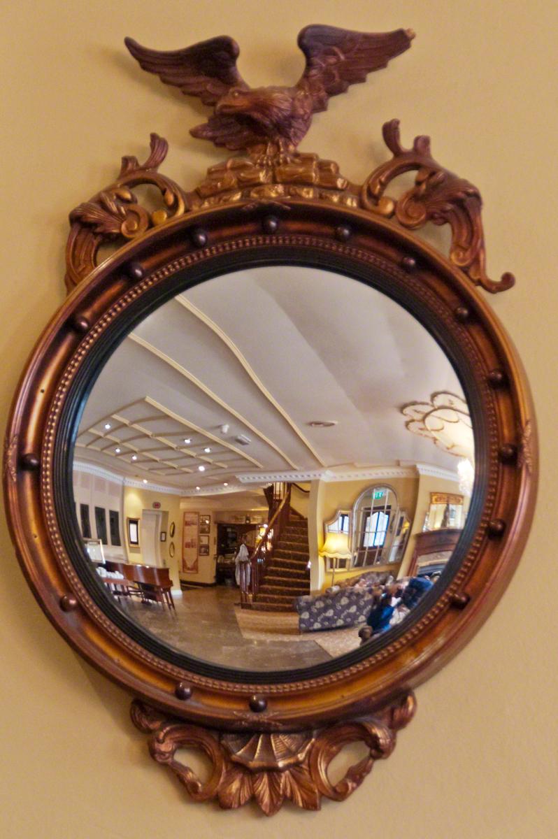 Framed Convex Mirror– CLICK ME!!!!
