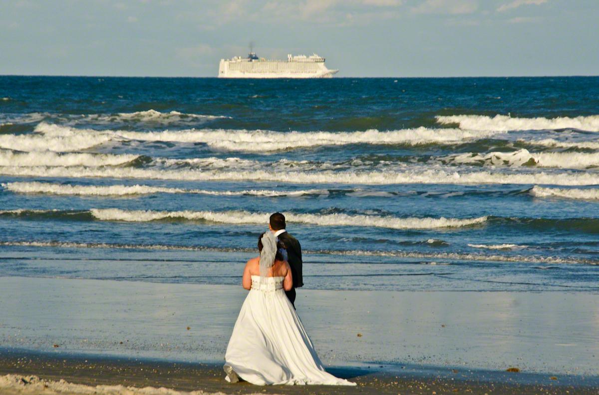 Wedding Immersion