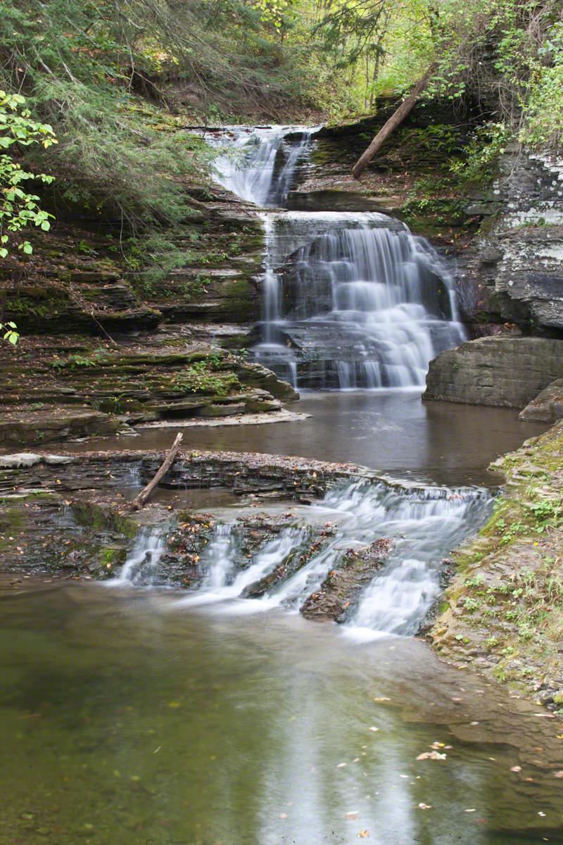 Mill Falls