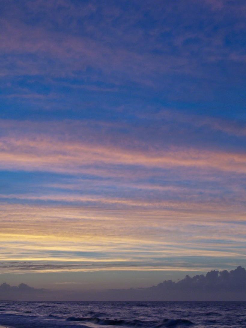 West End Sunrise 6:07:56