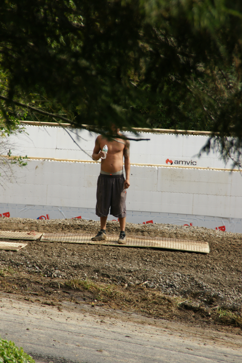 Another Construction Worker
