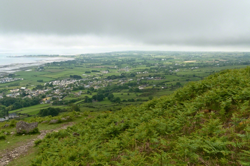 Greenore Town and Deepwater Port