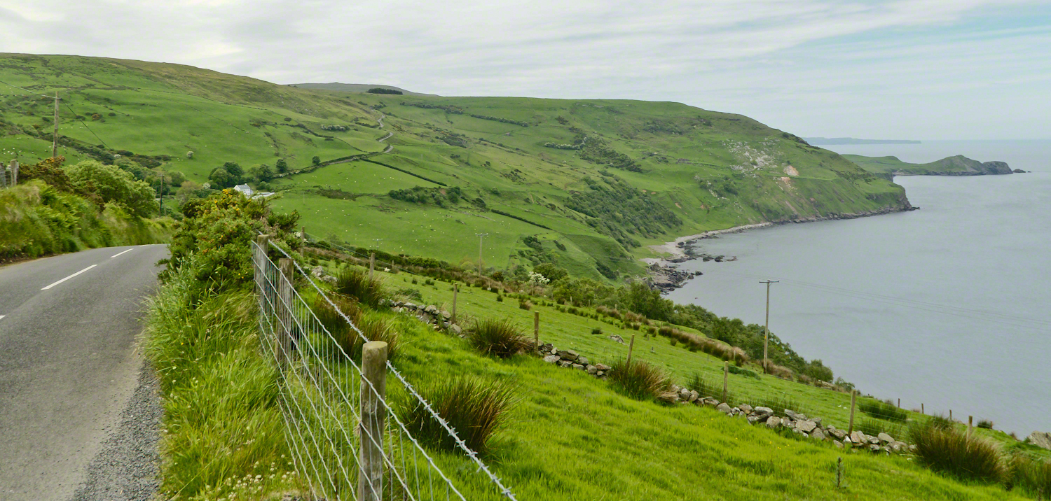 Coolranny and Loughan Bay