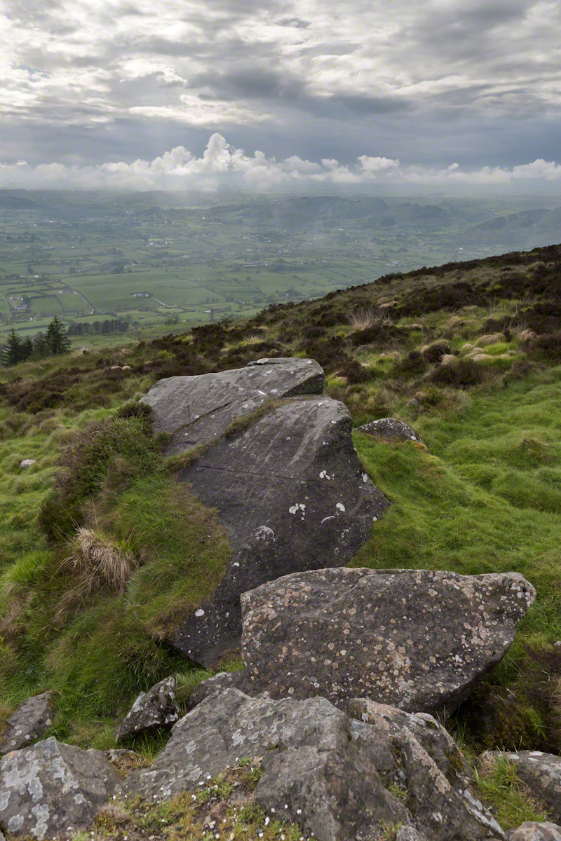 North View from Slieve Gullion– CLICK ME for more Ireland photography.