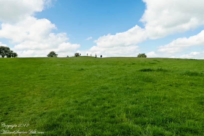 Hill of Tara View – CLICK ME for more Ireland photography.