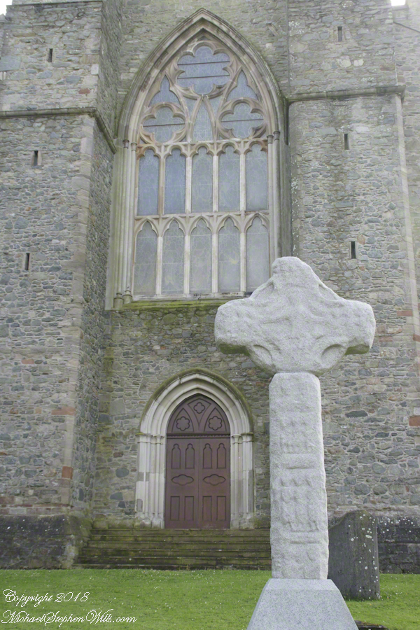 Downpatrick High Cross