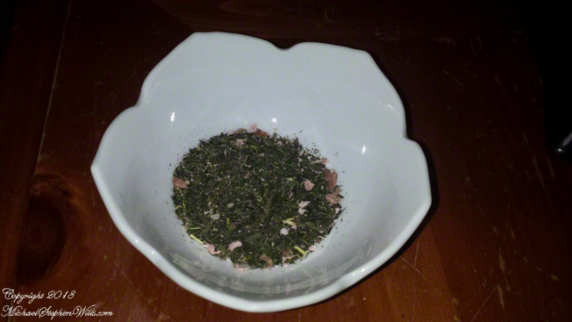 Japanese Sakura Sencha Green Tea – CLICK ME for my Getty Portfolio.